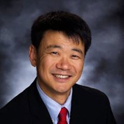 David J. Yu, MD, MBA, FACP, SFHM